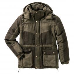 il Lago Prestige Men's Outdoor Jacket Mufflon