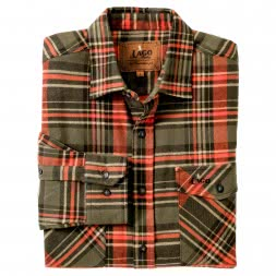 il Lago Prestige Men's Shirt Marten