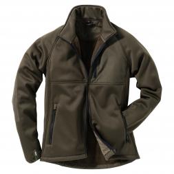 il Lago Prestige Men's Softshell Jacket AVALANCHE