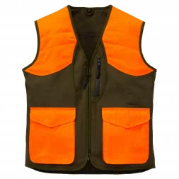 il Lago Prestige Men's Softshell Outdoor Vest
