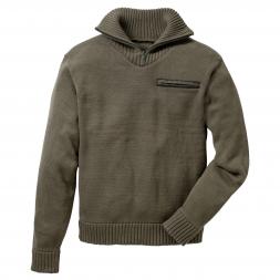 il Lago Prestige Men's Sweater El Monte XW