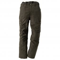 il Lago Prestige Men's Thermal Hunting Trousers SIBIRIA