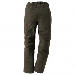 il Lago Prestige Men's Thermal Outdoor Trousers Sibiria