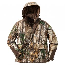 il Lago Prestige Men's Thermo Jacket PAJA