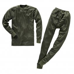 il Lago Prestige Men's Thermo Underwear