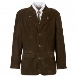 il Lago Prestige Men's Traditional Jacket