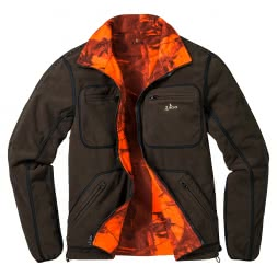 il Lago Prestige men's turnover jacket ASKO