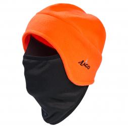 il Lago Prestige Unisex Fleece Cap ICEBLOCKER (orange)