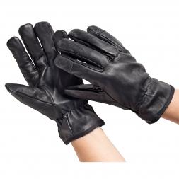 il Lago Prestige Unisex Leather Gloves TUNDRA (Leather)