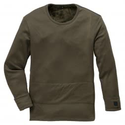 il Lago Red Level Men's Shirt Fireland (heated)