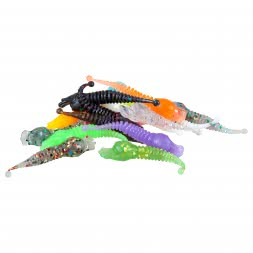 Iron Trout Softbait Mobby Duckspike (All Colors)