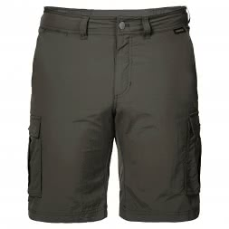 Jack Wolfskin Men's Cargo Shorts Canyon