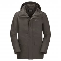 Jack Wolfskin Men's Jacket WEST COAST