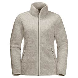 Jack Wolfskin Women's Jacket HIGH CLOUD