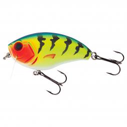 Jackson Wobbler Pike (Firetiger)
