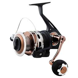 Kogha Big Fish Reel Asker
