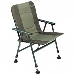 Kogha Carp Chair with Armrests