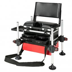 Kogha Competition Seat Box