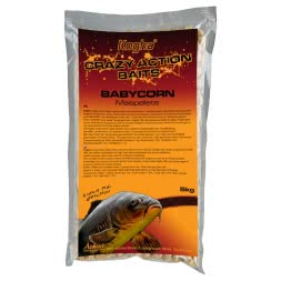 Kogha Corn Pellets Crazy Action Baits