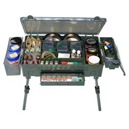 Kogha DLX Bivvy Table Carp Box