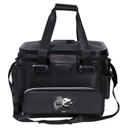 Kogha Fishing bag Spoonfisher model (M)