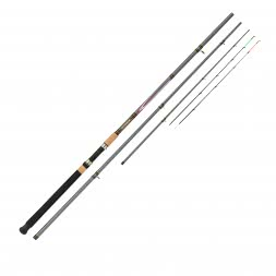 Kogha Fishing Rod Dynatecch Glass Balance Feeder
