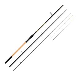 Kogha Fishing Rod Racoon Feeder