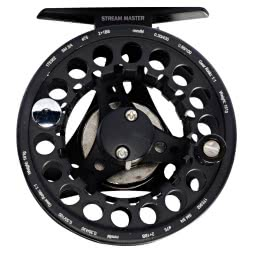 Kogha Fly Fishing Reel Streammaster Fly