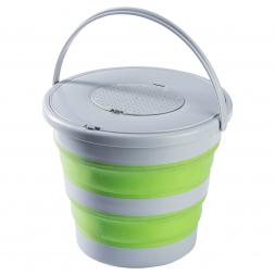 Kogha folding baitfish bucket 10 litres
