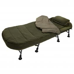 Kogha Lounger/Sleeping bag Combo