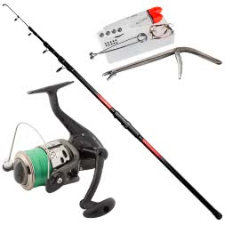 Kogha Pike Fishing Set