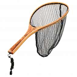 Kogha Root Wood Landing Net