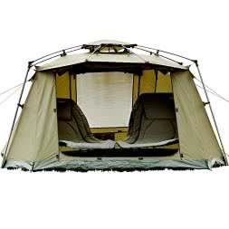 Kogha Ruckzuck 2-Man Tent