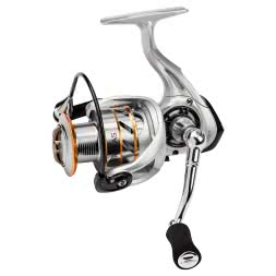 Kogha Spin Fishing Reel Askas 3000
