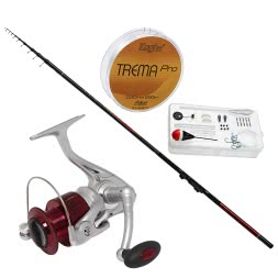 Kogha Tremarella Trout Fishing Set