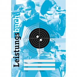 Krüger Performance Book for Pistol / Rifle