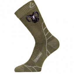 Lasting Unisex Thermal Hunting Socks ARIES