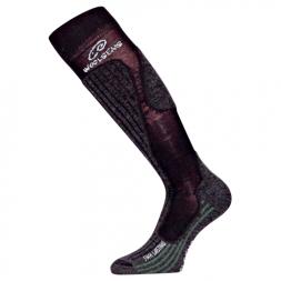 Lasting Unisex Thermal Long Socks MERINOANT