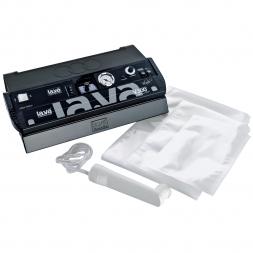 Lava Vacuum Device V.300® Black