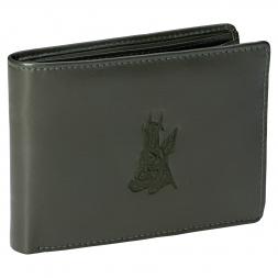 Leather Wallet (Roebuck)