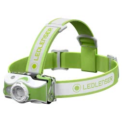LED LENSER head light MH7
