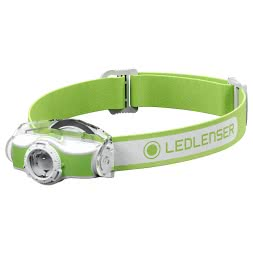 LED LENSER headlight MH5