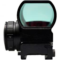 Lensolux Reflector Sight 1x22x33
