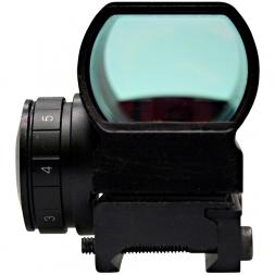 Lensolux Reflector Sight 1x22x33