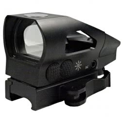 Lensolux Reflex Sight 1x24x33