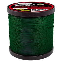 Lineaeffe Fishing Line FF Electric Reel Special (dark green, 916 m)