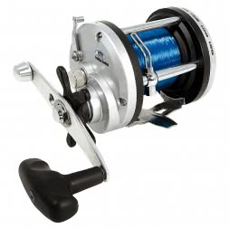 Lineaeffe Multiplier Reel JD Trolling
