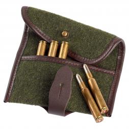Loden Ammunition Pouch 8X
