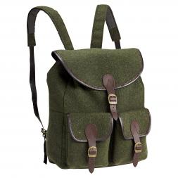 Loden Backsack