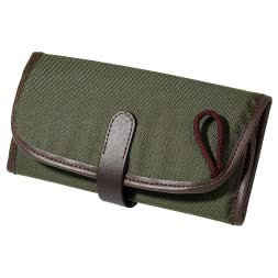 Loden Hunters Cushion